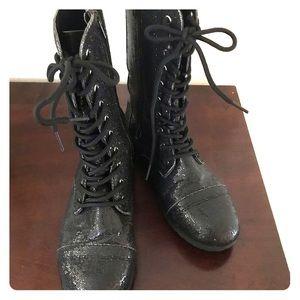 Balera Combat Boots